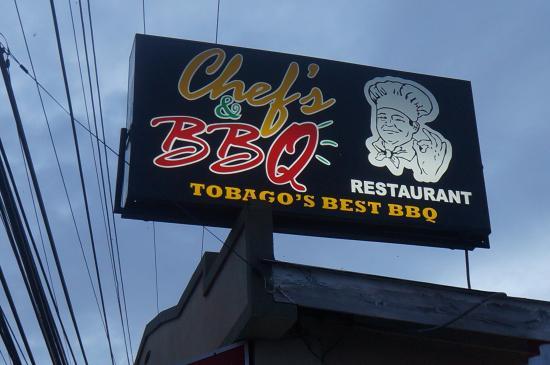 Chef's Bbq
