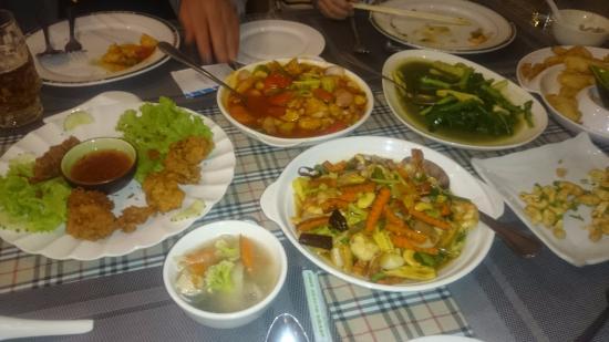 Phai Lin Thai Cuisine