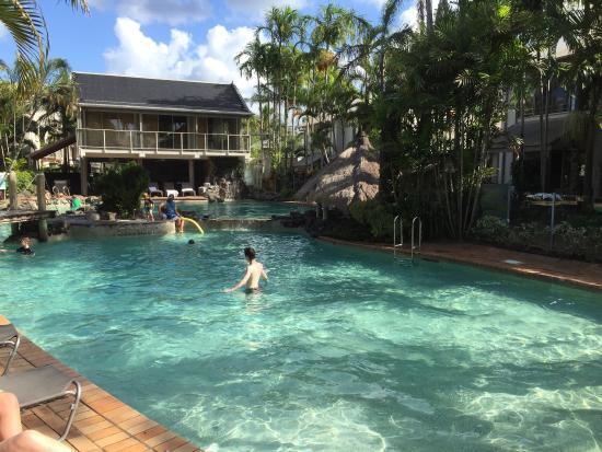 Islander Noosa Resort: photo5.jpg