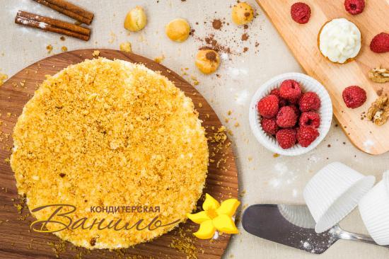 Vanil Bakery