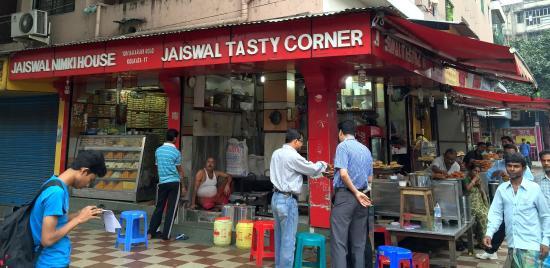 Jaiswal Tasty Corner