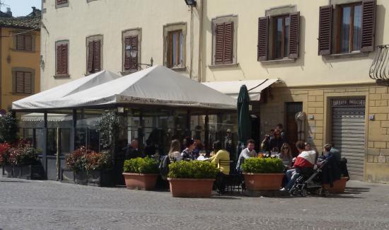 Vicchio, Italy: La Bottega di Sghio