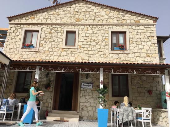 Leylak Boutique Hotel & Brasserie Alacati: photo1.jpg