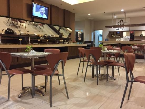 Restoran Picture Of Collection O 17 Hotel Btc Bandung Tripadvisor