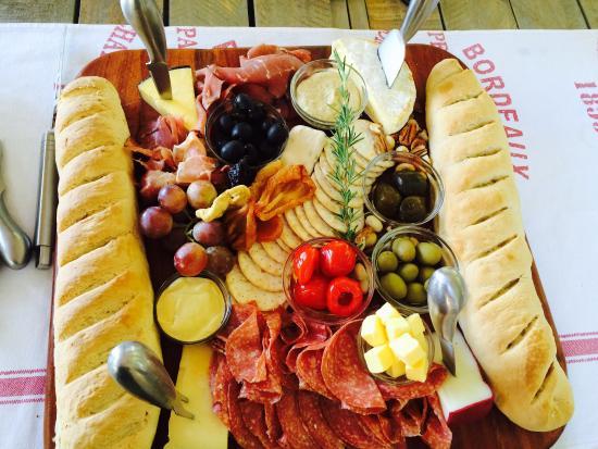 Restaurant pont de val riverside escape - Food And Views At Pont De Val Bistro Picture Of Pont De