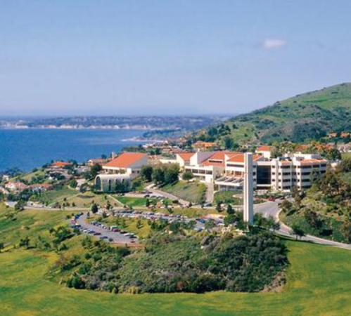 Worth A Visit Review Of Pepperdine University Malibu Ca
