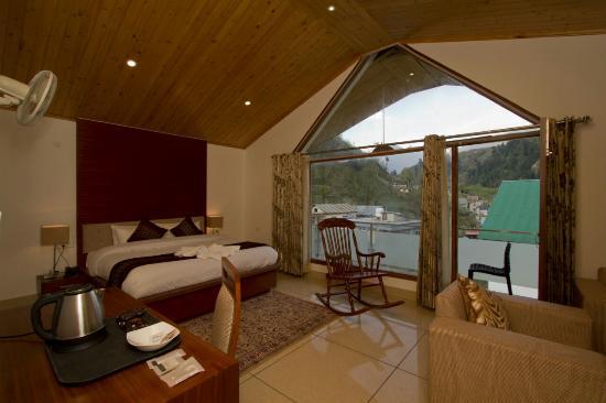 The Rioso Resort