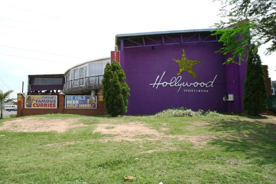 Hollywoodbets Springfield Park and Bunny Bar: Hollywoodbets Springfield Park