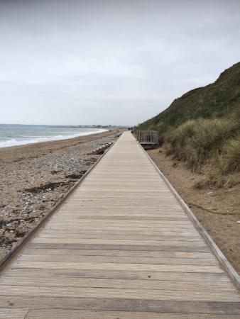 Boardwalk youghal