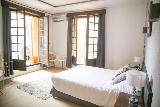 Hotel De La Loge