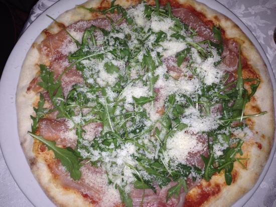 Il Tavoliere: Pizza