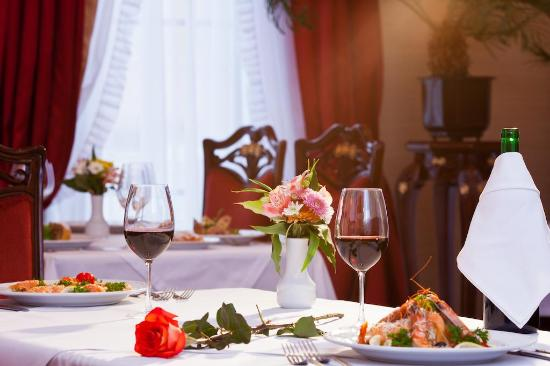 Staro Restaurant