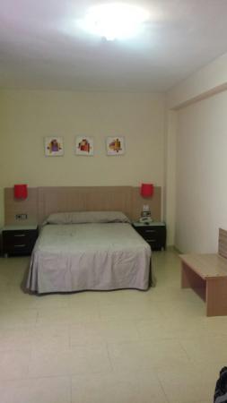 Primavera Hotel: Habitación 501