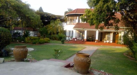 Mchuzi Lodge