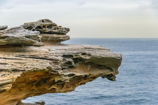 Real Sydney Tours: Beautiful Sandstone and Water