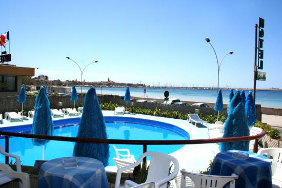 Photo of Hotel Soleado Alghero