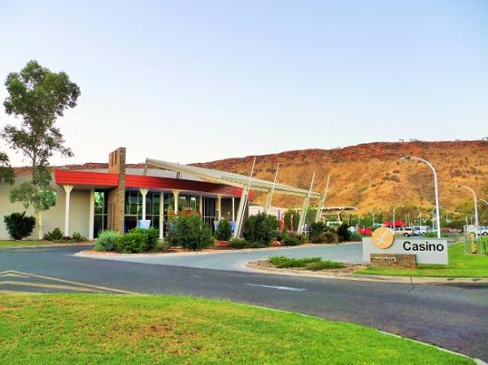 Alice Springs Casino