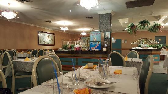 East Court Chinese Restaurant