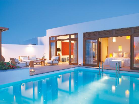 Amirandes, Grecotel Exclusive Resort: Grand Royal Residence, Seamless indoor & outdoor living