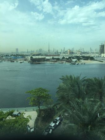 Crowne Plaza Dubai Festival City: photo0.jpg