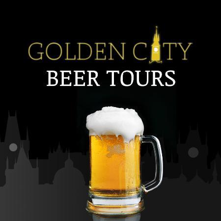 Golden City Beer Tours