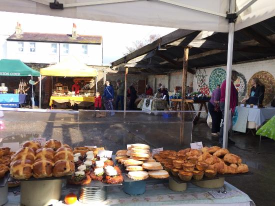 Bridport Food Market