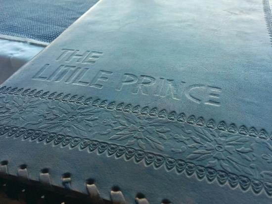 The Little Prince Restaurant