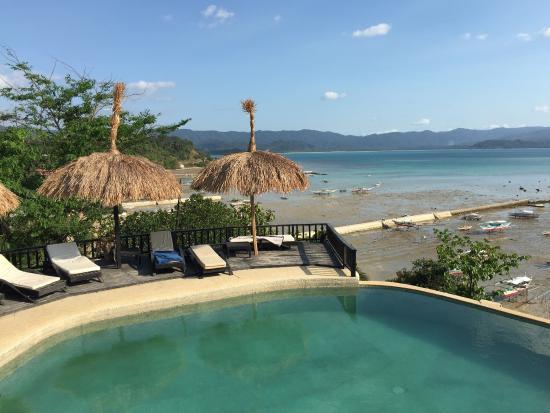 Pool - Peace and Love Resort Photo