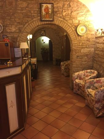 Photo of Albergo Del Viaggiatore Assisi