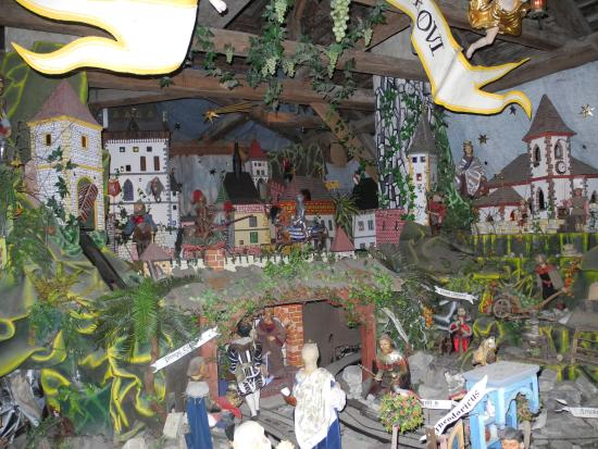 Museum of Nativity Scenes