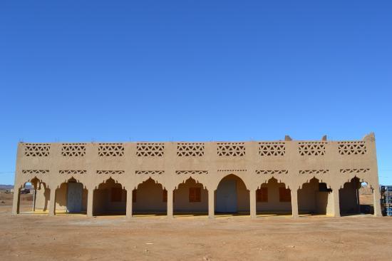 Khamlia Desert B&B