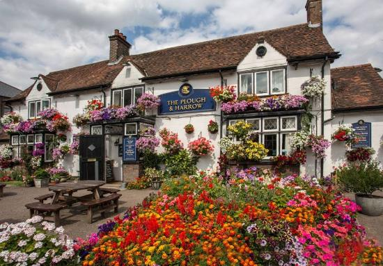 Plough and Harrow, Harpenden