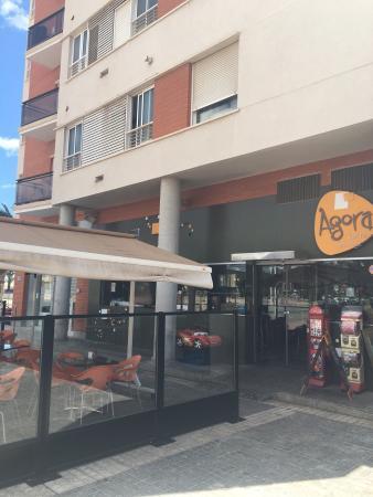 Agora Lounge, Elche - Fotos, Número de Teléfono y Restaurante ...