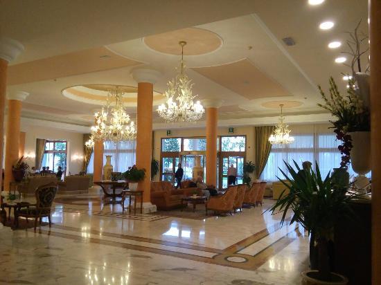Hotel All'Alba: 20160402_191343_large.jpg