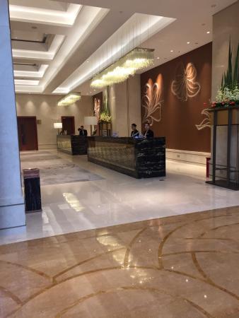 Nanhu Mingdu Hotel