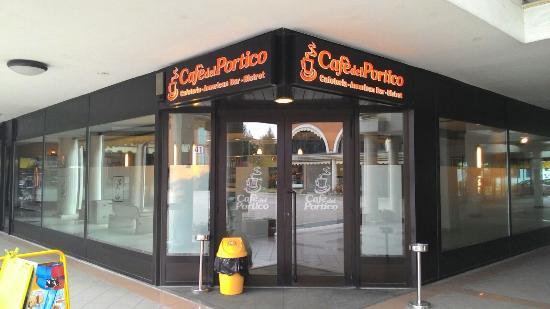 Cafe del Portico