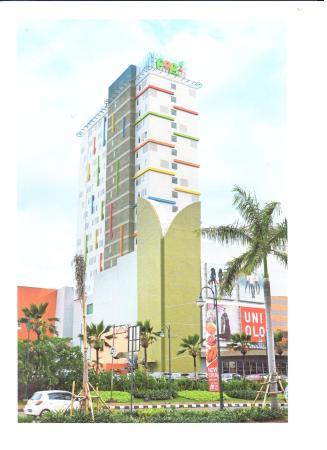 POP! Hotel Kelapa Gading Jakarta