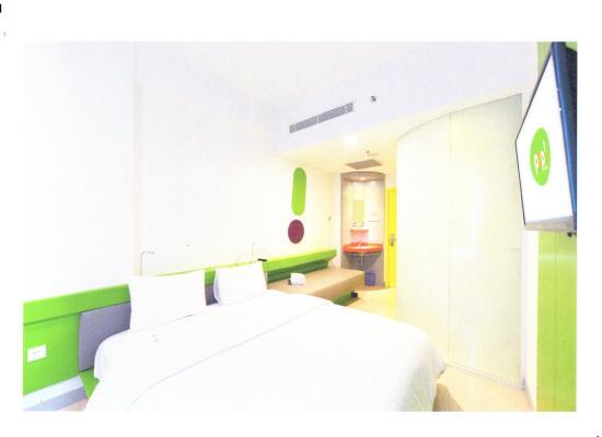Pop Hotel Kelapa Gading Jakarta 21 8 8 Updated 2019 Prices