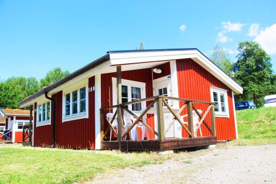 Flottsbro Camping och Friluftsområde