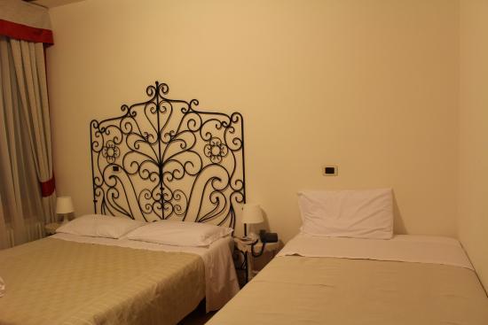 安緹格行吟詩人酒店照片