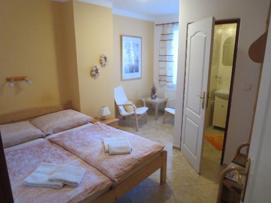 Apartment Kozarovi Picture