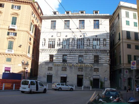 House of Giacomo Spinola