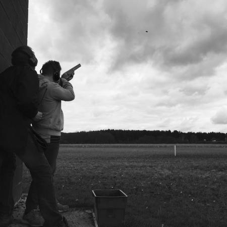 Whitewater Shooting Ground Worksop 2018 All You Need To Know
