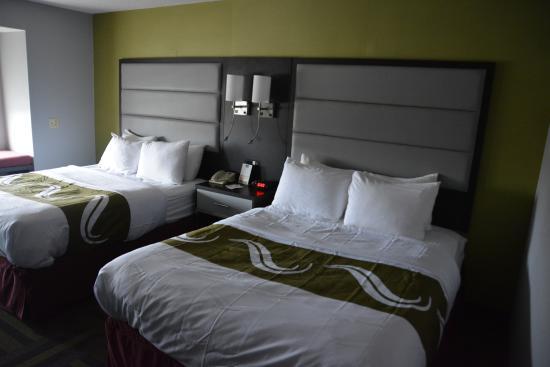 Quality Inn Grove City - Columbus South : room