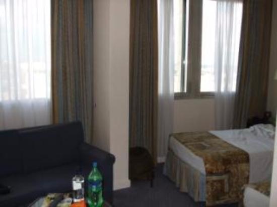 希爾頓酒店張圖片