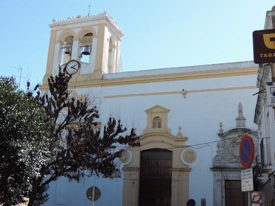 ‪Church of San Andres‬