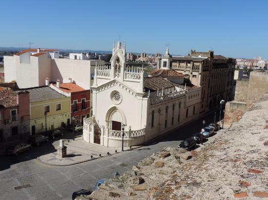 Convento de las Adoratrices