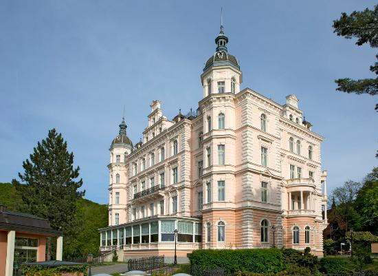 Photo of Hotel Bristol Palace Karlovy Vary