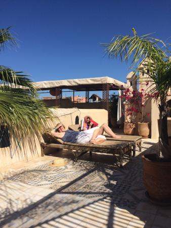 Riad Vert Marrakech: photo2.jpg