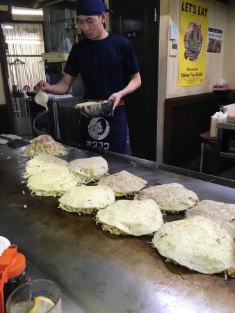 広島でお好み焼きを食べるなら